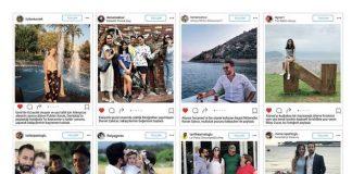Instagram'da Öne Çıkanlar ( 515. Hafta)