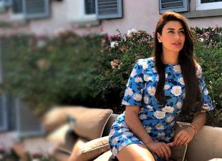 Ebru Şancı'nın taciz paylaşımı olay yarattı