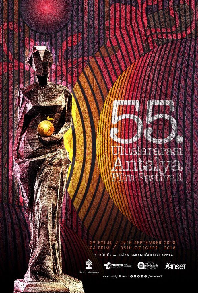 Güneştekin Antalya Film Festivali