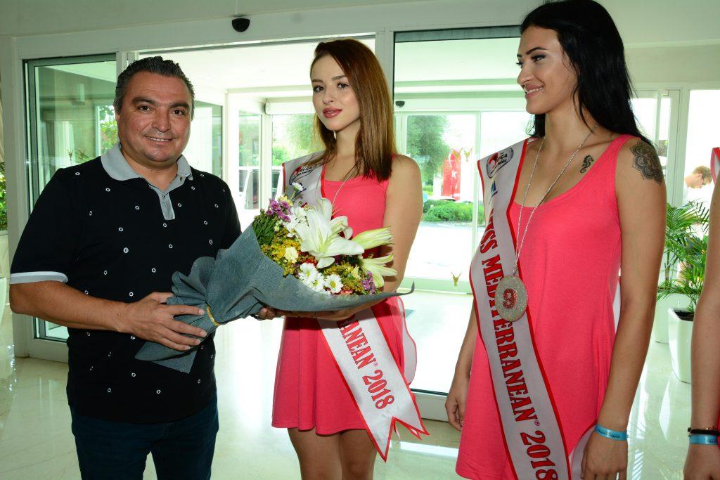 Miss Mediterranean