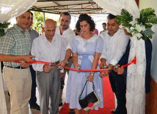 ÖHEP Okulları Bahri Ergün Spor Salonu açıldı