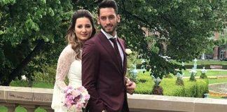 Futbolcu Hakan Çalhanoğlu ve boşanma aşamasında olduğu eşi Sinem Gündoğdu'nun doğacak bebeklerinin cinsiyeti belli oldu. Hamileliğinin dördüncü ayında olan Sinem Gündoğdu, sosyal medya hesabından bebeğin cinsiyetinin kız olduğunu açıkladı.