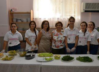 Çağdaş Yaşamı Destekleme Derneği (ÇYDD) Alanya Şubesi tarafından kahvaltı organizasyonu gerçekleştirildi.