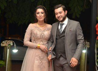Kübra ve Alihan ilk adımı attı