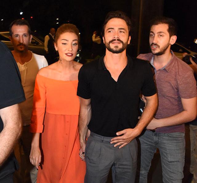 Sıla ve Ahmet Kural