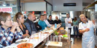 Alanya'nın tanınmış firmalarından olan Aykar Group tarafından Rational marka çok amaçlı fırının lansmanı Oba Mahallesi'ndeki mağazasında gerçekleştirildi.