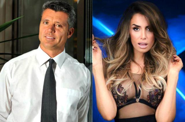İş adamı Saadettin Saran'la yeni bir aşka yelken açan Emina Jahovic, evliliğinin ihanet yüzünden bittiği iddialarına cevap verdi.