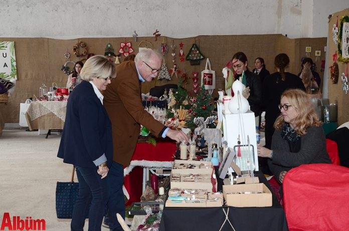 Mezza Gurme Market & Restoran 1-2 Aralık tarihlerinde Noel'e özel renkli bir etkinliğe imza atacak.