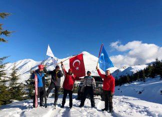 Alanya Akdağ Kayak İhtisas ve Spor Kulübü Titan Otel'de gerçekleştirdiği istişare toplantısında kayak yarışmalarına katılma kararı almasıyla birlikte antrenmanlara başladı.