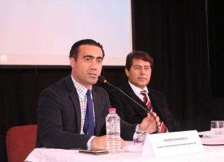 Rıfat Azakoğlu Mesleki ve Teknik Anadolu LisesiTurizm bölümünde okuyan lise öğrencileri konaklama ve seyahat sektörü temsilcileriyle buluştu.