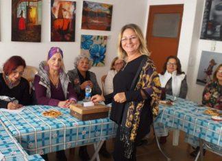 Türk Kadınlar Birliği ilk kurulunu gerçekleştirdi