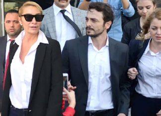 """Ünlü sanatçı Sıla Gençoğlu, Ahmet Kural ile arasında yaşanan şiddet olayına ilişkin ilk duruşmanın ertelenmesinin ardından sessizliğini bozdu. Sıla, """"Beni hiçbir şey şaşırtmadı, her şey yalan dolan"""" dedi."""