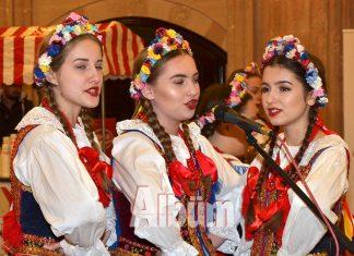 Alanya'da yaşayan Polonyalılar bağımsızlıklarını kutladı