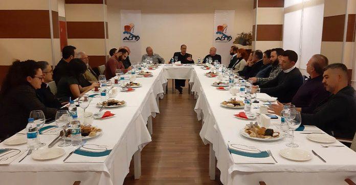Alanya Turistik İşletmeciler Derneği, 2019 sezonu öncesinde istişare toplantısı düzenledi.
