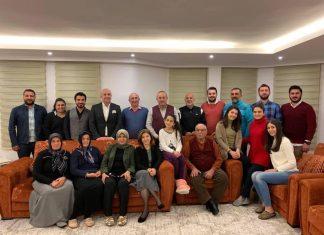 Bakan Çavuşoğlu yeni yıla ailesiyle girdi