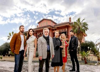 Çekimleri Alanya'da yapılan Kanal D'nin merakla beklenen dizisi 'Yüzleşme'nin fragmanı yayınlandı. Uğur Yücel'in sözleri izleyenleri hüzünlendirdi.