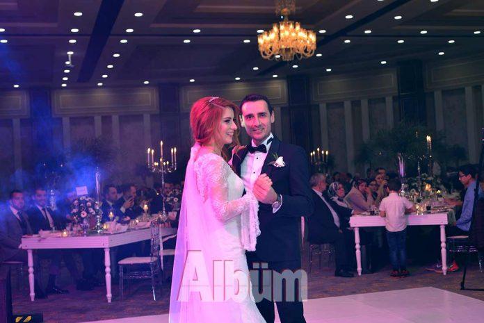 Nurhan Yalçın ve Gökhan Çoban, D'Gala Event & Congress'te gerçekleştirilen nikah merasimi ve düğün törenleri ile hayatlarını birleştirdi.