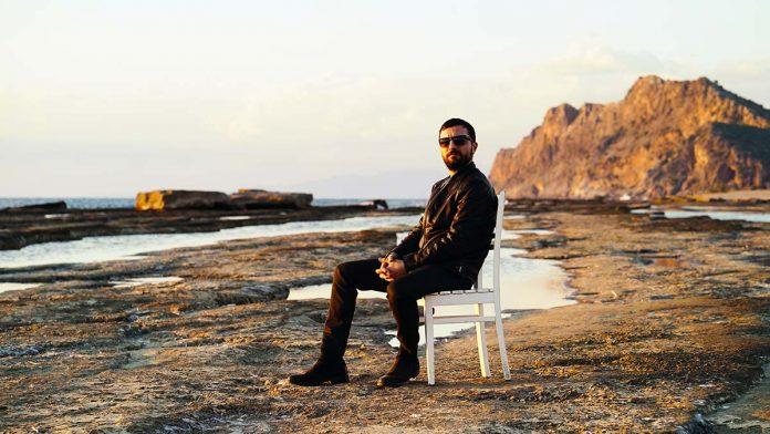 Mehmet Erdem yeni klibini Aytap'ta çekti