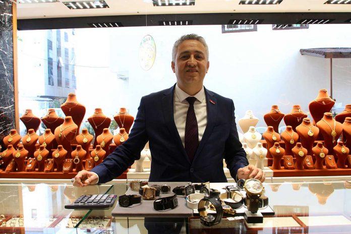 """Alanya'nın köklü firmalarından Kamburoğlu Kuyumculuk ve Nova Pırlanta işbirliğinde düzenlenen, """"İstanbul Nova Pırlanta Çadırı"""" 07 Şubat tarihinde açılıyor."""