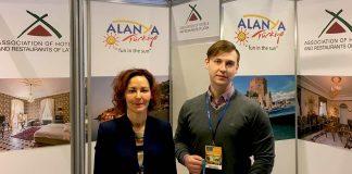 Alanya Turizm Tanıtma Vakfı, Kültür ve Turizm Bakanlığı'nın çekildiği Litvanya fuarına Letonya Otelciler ve Restorancılar Derneği ile birlikte katıldı.