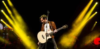 Türk pop müziğinin star isimlerinden Kenan Doğulu, 2 Mart'ta Volkswagen Arena'da vereceği 360 derece konserine yeniliklerle hazırlanıyor