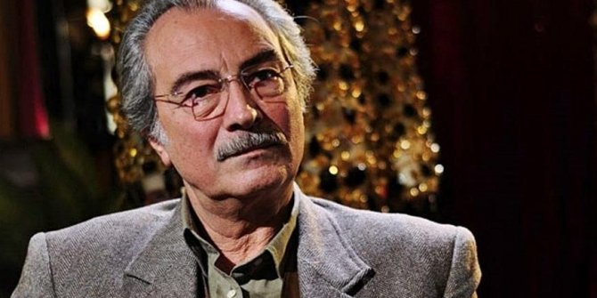 Ünlü sinema ve tiyatro sanatçısı Aytaç Arman, Maltepe'deki İstanbul Onkoloji Hastanesi'nde hayatını kaybetti