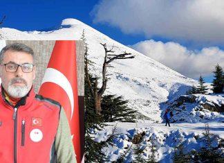 Alanya Akdağ Kayak İhtisas ve Spor Kulübü Kayak Eğitmeni Bülent Nevcanoğlu, Mart ayının başında Akdağ'da yapılacak olan şenlik ile ilgili açıklamalarda bulundu.