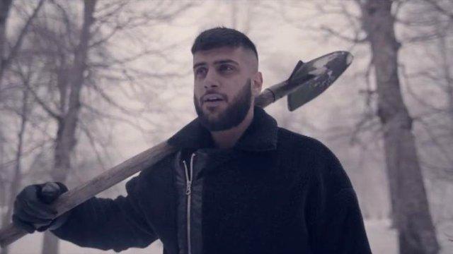 'Derdim Olsun' şarkısı ile YouTube'ta rekor kıran sosyal medya fenomeni Reynmen, şarkıdan 120-130 bin lira kazandığını açıkladı.