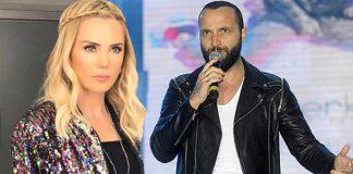Bir iş adamının doğum gününde samimi görüntüleri ortaya çıkan Berkay Şahin ve Ece Erken, Instagram hesabından açıklama yaparak çıkan haberleri yalanladı.