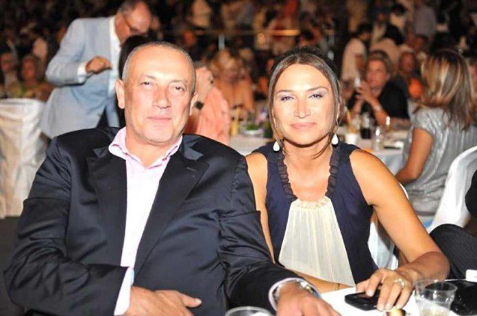 Oyuncu Demet Akbağ'ın eşi Zafer Çika trafik kazasında yaşamını yitirdi.