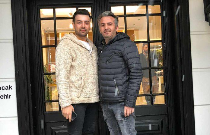 Alanya'nın gözde kuaförleri arasında yer alan ve yenilikleri yakından takip eden Hüsnü Yüksel ekibi ile birlikte, ünlü makyaj uzmanı Serhat Şen'in İstanbul'da gerçekleştirdiği eğitime katıldı.