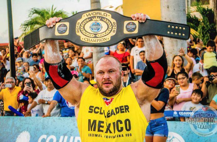 Tüm dünyada ilgiyle izlenen ve en güçlü sporcuların yarıştığı 'MLO Strongman Champions League (SCL) Dünya Serisi'ne bu yıl Alanya da dahil oldu.