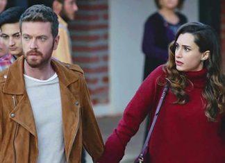Çekimleri Alanya'da yapılan ve Kanal D'de yayınlanan 'Yüzleşme' dizisinin başrol oyuncuları Hande Doğandemir ve Engin Öztürk'ün eski aşklarının yeniden alevlendiği iddia edildi.
