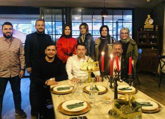 Hes Cebeci İnşaat'ın işletmecisi Erkan Cebeci geçtiğimiz günlerde yeni yaşına girdi.