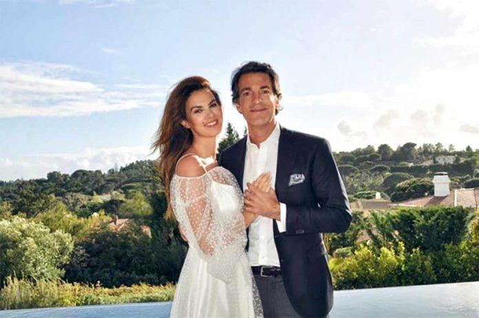 Ünlü model Tülin Şahin, bir süredir aşk yaşadığı Portekizli yatırım bankacısı Pedro de Noronha ile yurt dışında evlendi.
