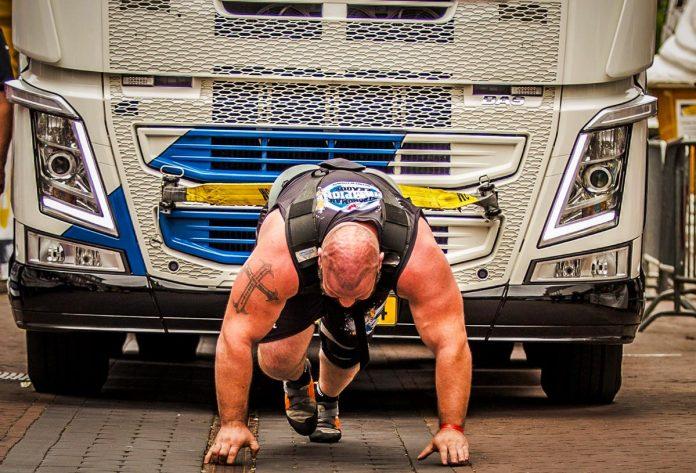 19-20 Nisan tarihlerinde Alanya'da düzenlenecek olan ve tüm dünyada ilgiyle izlenen MLO Strongman Champions League Dünya Serisi Alanya Grandprix'inde yarışacak strongman sporcular belli oldu.