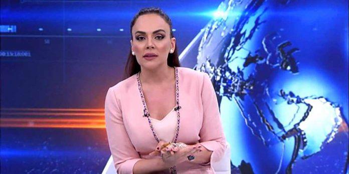 Kanal D ile yollarını ayırdığı iddia edilen sunucu Buket Aydın, sosyal medya hesabından açıklama yaptı.