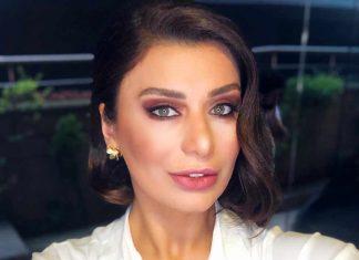 """Eski model Ebru Şancı, katıldığı canlı yayında cinsel organını gösterdiği iddia edilen Kerimcan Durmaz'a sitem ederek """"Evime almam"""" dedi."""