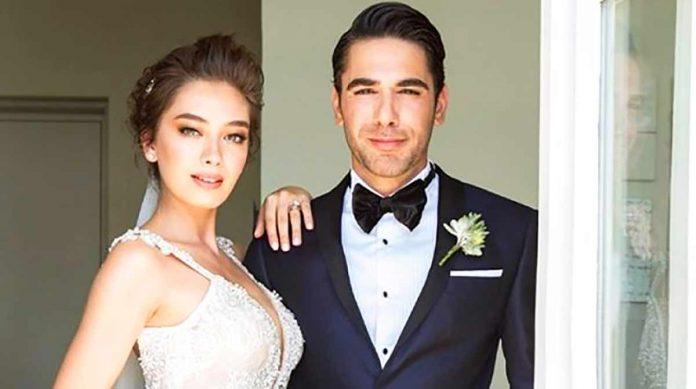 Oyuncu Neslihan Atagül, eşi Kadir Doğulu'ya 'Vuslat' dizisinin setinde doğum günü sürprizi yaptı. Doğulu, eşinin sürprizi karşısında şoke oldu.