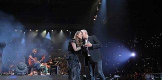 İstanbullu Gelin'in İsrail'de oldukça rağbet görmesi üzerine konser veren Özcan Deniz ve Aslı Enver, Nihat Doğan tarafından sert sözlerle eleştirildi.