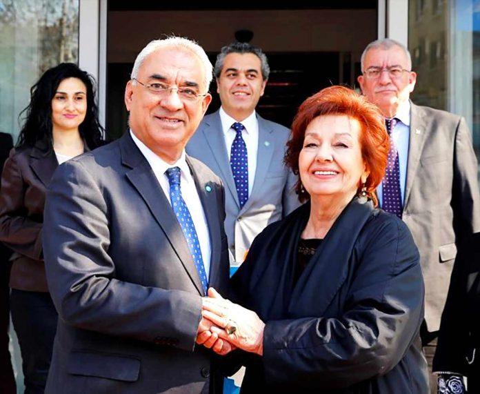 DSP tarafından İstanbul Üsküdar'da belediye başkan adayı olarak gösterilen ünlü oyuncu Güven Hokna, aldığı oy oranıyla sevenlerini üzdü.