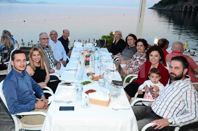 Antalya Eczacı Odası Alanya Temsilciliği tarafından bilimsel eczacılığın 180. yılı nedeniyle iftar programı düzenlendi.