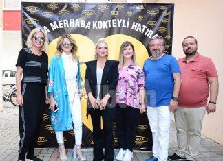 Akdeniz Bölgesi'nde 6 şubesi bulunan Arda Optik şık bir kokteylle yaza merhaba dedi.