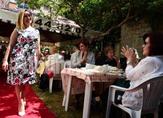 Çağdaş Yaşamı Destekleme Derneği (ÇYDD) Alanya Şubesi tarafından Anneler Günü kahvaltısı düzenlendi. Kahvaltı sürerken gerçekleştirilen defile davetliler tarafından büyük beğeni topladı.