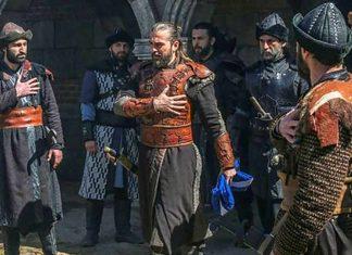 Diriliş Ertuğrul ekranlara veda ediyor. Dizinin devam serisinde yer almayacak olan başrol oyuncusu Engin Altan Düzyatan'dan veda paylaşımı geldi.