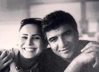 """2017 yılında hayatını kaybeden ünlü sanatçı İbrahim Erkal'ın eşi Filiz Akgün'den duygusal bir paylaşımda bulundu. Akgün eşine olan özlemini, """"Her zaman gönlümde benimlesin ömrüm. Canım sevgilim"""" notuyla dile getirdi."""