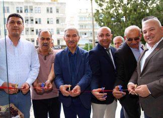 Ayhan Aslan'ın sahibi olduğu Leto Invest'in açılışı gerçekleştirildi.