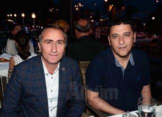 Picasso Port Restaurant sahibi Ahmet Gül, Alanya İlçe Emniyet Müdürlüğü çalışanları ve ailelerine iftar verdi.