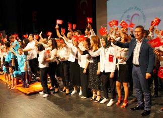 Sakine Nesibe Zamanoğlu Özel Eğitim Uygulama Okulu tarafından Türkiye genelinde engelli bireyler ile ilgili 'Seni Anlıyorum-Empati' konulu resim yarışması düzenledi. Yarışmada dereceye girenlere ödülleri okuluın yıl sonu gösterisinde verildi.