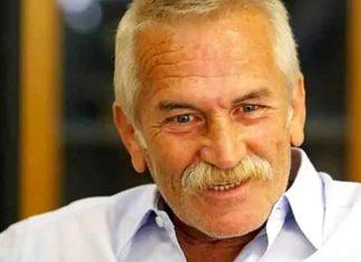 Organ yetmezliği nedeniyle Cerrahpaşa Tıp Fakültesi'nde tedavi gören yönetmen Yavuz Özkan, yoğun bakıma kaldırıldı.